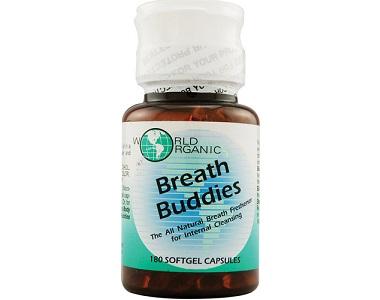 World Organic Breath Buddies Review