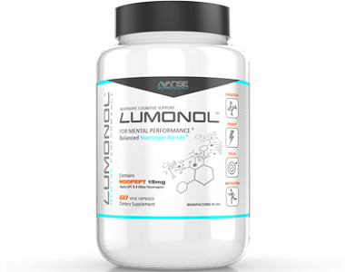 Avanse Laboratories Lumonol Review - For Improved Cognitive Function And Memory