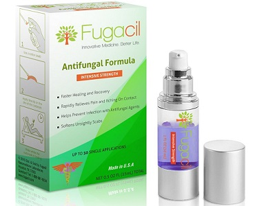 Fugacil Anti-Fungal Cream Review