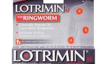 Lotrimin AF Ringworm Cream Review