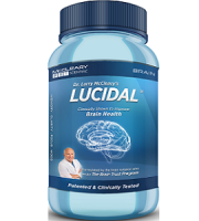 McCleary Scientific Lucidal Review - For Improved Cognitive Function And Memory