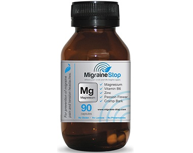 Migraine Stop Review - For Symptomatic Relief From Migraines