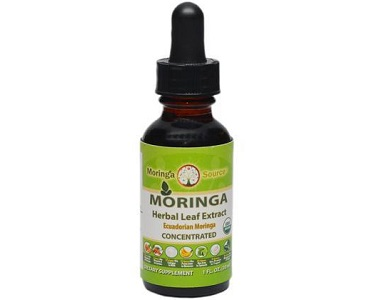 Moringa Source Moringa Leaf Extract Review - For Weight Loss and Improved Health And Well Being
