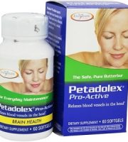 Petadolex Pro-Active Review - For Symptomatic Relief From Migraines