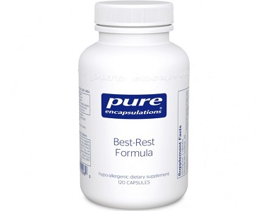 Pure Encapsulations Best-Rest Formula Review