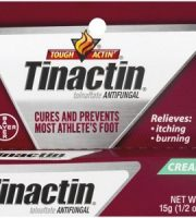 Tinactin Antifungal Cream Review - For Combating Fungal Infections