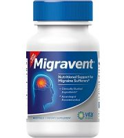 Vita Science Migravent Review - For Symptomatic Relief From Migraines