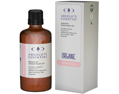 Absolute Essential Maternity Stretchmark Oil Review