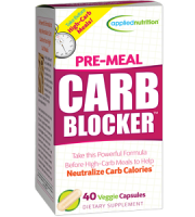 Applied Nutrition Pre-Meal Carb Blocker Review