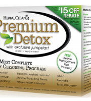 Herbal Clean Premium Detox Review - For Flushing And Detoxing The Colon