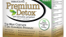 Herbal Clean Premium Detox Review