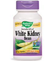 Nature's Way White Kidney Bean Weight Loss Supplement Review