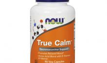 Now True Calm Veg Capsules Review