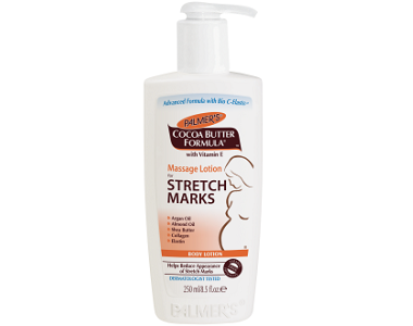 Palmer's Massage Lotion for Stretch Marks Review - For Reducing The Appearance Of Stretch Marks