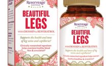 Reserveage Nutrition Beautiful Legs Review