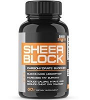 Sheer Strength Labs Sheer Block Weight Loss Supplement Review