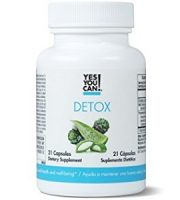 Yes You Can! Detox Review - For Flushing And Detoxing The Colon