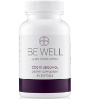 Be Well COQ10 Ubiquinol Review