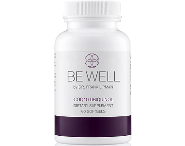 Be Well COQ10 Ubiquinol Review - For Cognitive And Cardiovascular Support