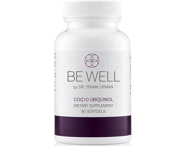 Be Well COQ10 Ubiquinol Review