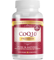 Consumer Health CoQ10 Pure Review - For Cognitive And Cardiovascular Support