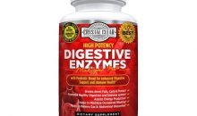 Crystal Clear Digestive Enzymes Review