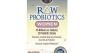 Garden of Life Raw Probiotics Women Review - For Increased Digestive Support