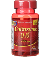 Holland & Barrett CoEnzyme Q-10 Review - For Cognitive And Cardiovascular Support