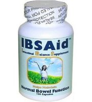 IBS Aid Review - For Increased Digestive Support