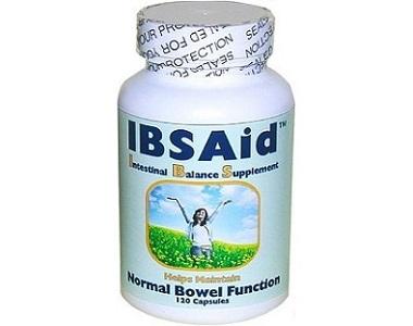 IBS Aid