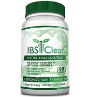 Consumer Health IBS Clear Review - For Increased Digestive Support