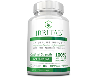 Approved Science Irritab Review - For Increased Digestive Support