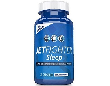 JetFighter Sleep Review- For Relief From Jetlag