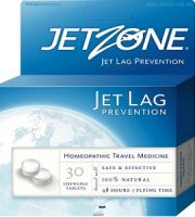 JetZone Jet Lag Prevention Review - For Relief From Jetlag