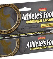 Natureplex Athlete's Foot Cream Review - For Reducing Symptoms Associated With Athletes Foot