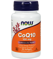 Now Foods CoQ10 Review- For Cognitive And Cardiovascular Support