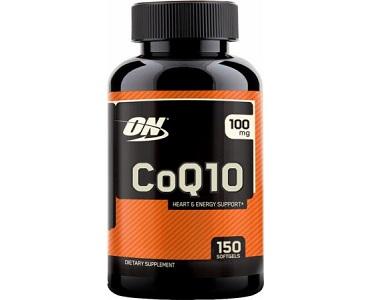 Optimum Nutrition CoQ10 Review