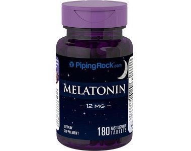 Piping Rock Melatonin Review