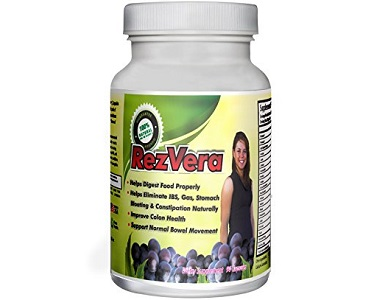 RezVera Stomach Protection Review