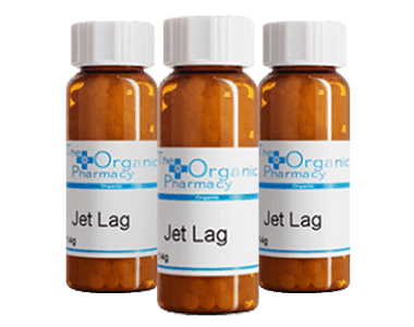 The Organic Pharmacy Jet Lag Review - For Relief From Jetlag