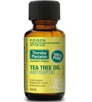 Thursday Plantation Tea Tree Oil Review