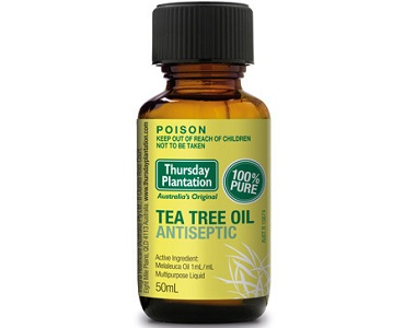 Thursday Plantation Tea Tree Oil Review - For Reducing Symptoms Associated With Athletes Foot