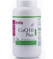 Zenith Nutrition Coenzyme Q10 Plus Review