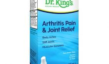 Dr King Arthritis Pain & Joint Relief Review