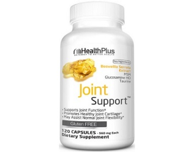 Health Plus Joint Support Review - For Healthier and Stronger Joints