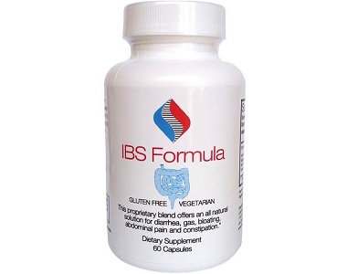 IBS Formula Review