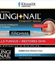 Kramer Laboratories Fungi-Nail Toe & Foot Review - For Combating Fungal Infections