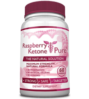 Consumer Health Raspberry Ketone Pure Review - For Weight Loss