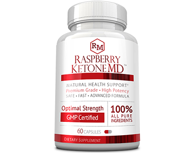 Raspberry Ketones MD Review