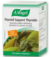 A.Vogel Thyroid Support Review - For Increased Thyroid Support